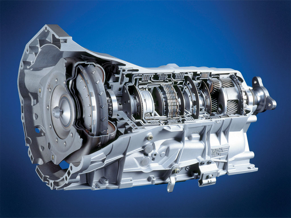 Automatic Transmission in Melbourne
